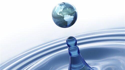 Pesticides, déchets toxiques, médicaments... : notre eau est menacée