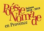 Clôture Poésie nomade en Provence saison 2018-2019