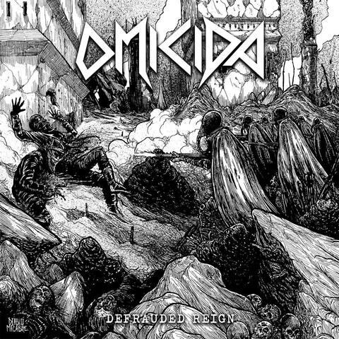 OMICIDA - Les détails du premier album Defrauded Reign