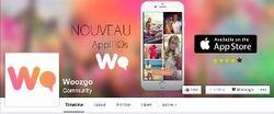Woozgo et son actualité sur les différents réseaux sociaux