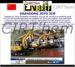 SHANDONG JOYO JCM