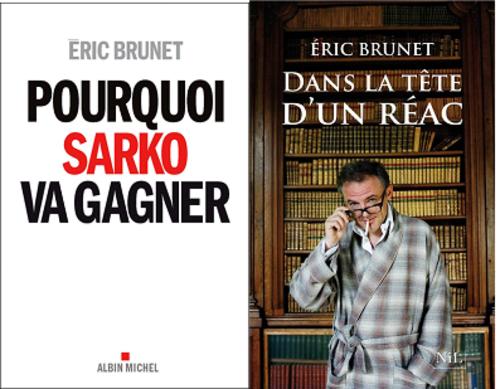 De la misère du journalisme en 2017, aujourd'hui Éric Brunet