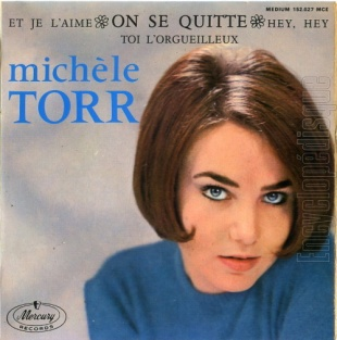 Michèle Torr, 1965
