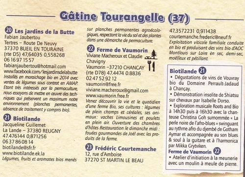 De Ferme en ferme GâtineTourangelle_