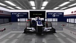 Team AT&T Williams