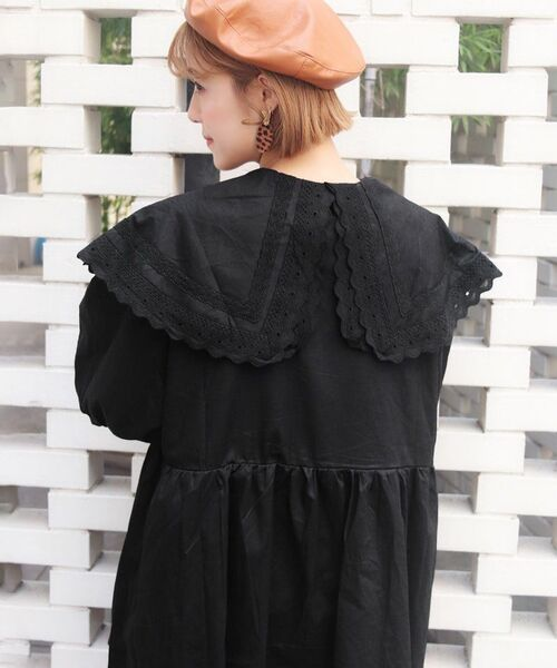 [PIMMY] - Blouse - 6 480¥