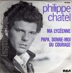 Ma Lyceenne - Philippe Chatel