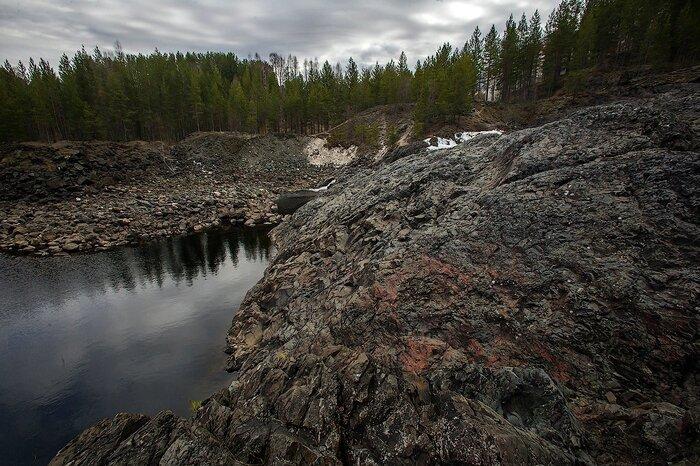 République Froide de Carélie: belles photos d'une nature intacte