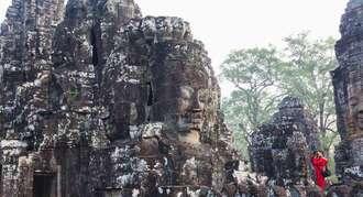 Les secrets cachés des anciennes cités du Cambodge enfin révélés