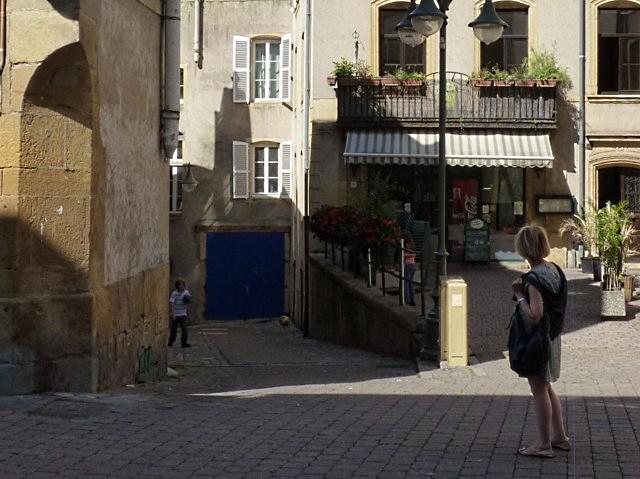 Entre les murs de Metz - 26