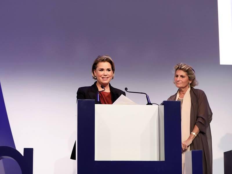 Women's Forum Global Meeting 2018