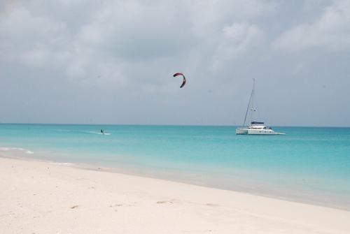 Insolite Barbuda