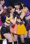 Ai Takahashi 高橋愛 Eri Kamei Morning Musume Concert Tour 2010 Aki ~Rival Survival~ /モーニング娘。 コンサートツアー2010秋~ライバルサバイバル~