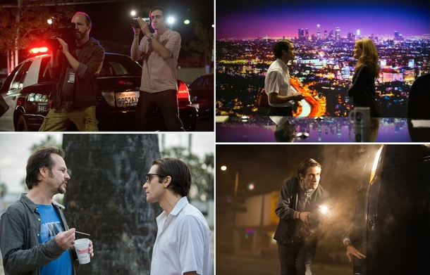 [Blu-ray] Night Call