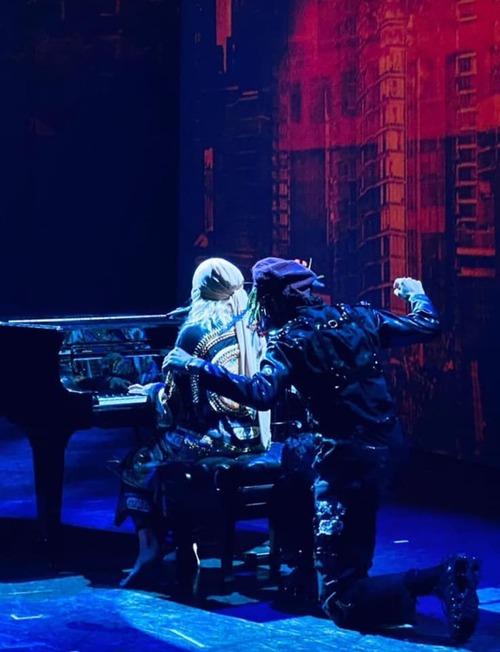 Les blessures de Madonna qui perturbent le Madame X Tour