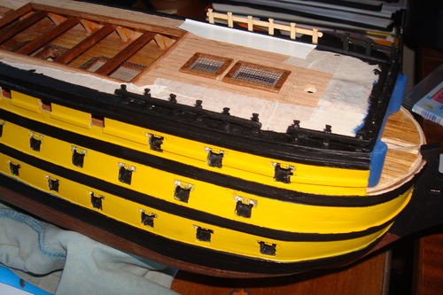 Hobby : Maquetas de madera