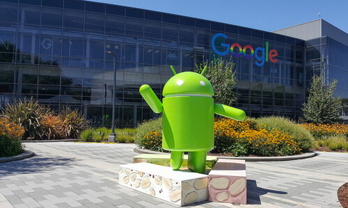 Google va facturer en Europe ses applications aux constructeurs de smartphones