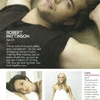 Robert Pattinson People Magazine