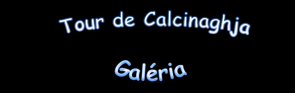Tour de Calcinaghja - Galéria