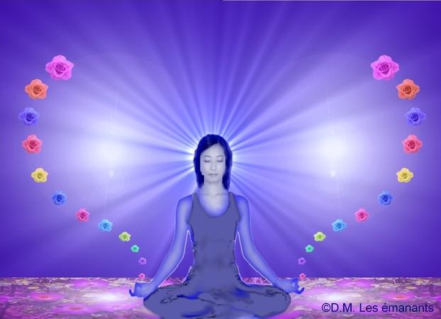 Quel est votre niveau vibratoire ?