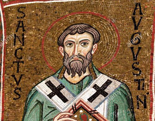 Sfântul Augustin: interpretarea simbolică a celor două pescuiri miraculoase, Lc 5 & In 21