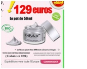 creme caviar essence
