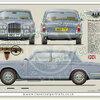 Bentley T2 1965-77
