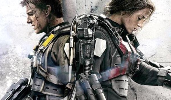 Edge of Tomorrow - Doug Liman