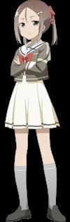 Karin Nibosshi