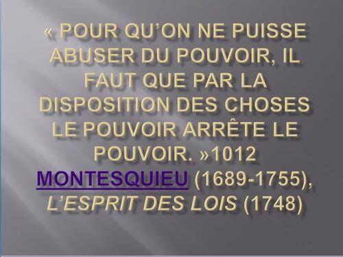 LA FRANCE : DÉMOCRATIE, RÉGIME AUTORITAIRE, DICTATURE ?