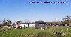 2010 - Saint Mars du Désert (44) - Préparatifs