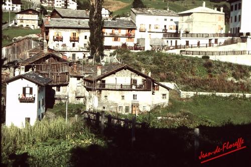 5. La Thuile (1982)