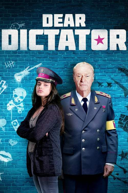 Watch Streaming Dear Dictator 2018 Michael Caine Odeya Rush Katie Holmes Step Brothers Online Free Rudiwule