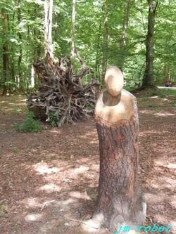 """Limoges: Promenons-nous dans les bois de la Bastide """" Loup y es-tu ? """""""
