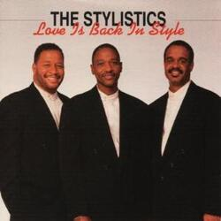 The Stylistics - Love Is Back In Style - Complete CD