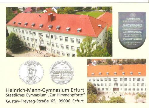 Heinrich-Mann-Gymnasium