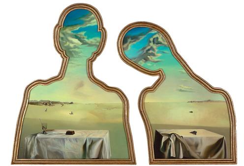 02 - Nuages dans la peinture  - au 20 eme siècle