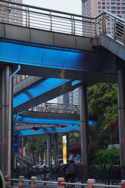 Shanghai : Retour vers le futur