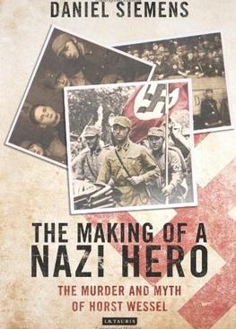 Horst Wessel, l'exalté martyr nazi