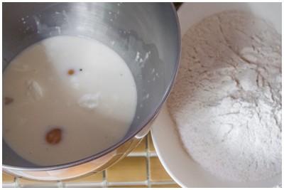 Gâteau Luxembourgeois