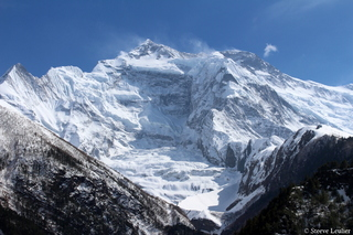 Montée vers les Annapurnas 3
