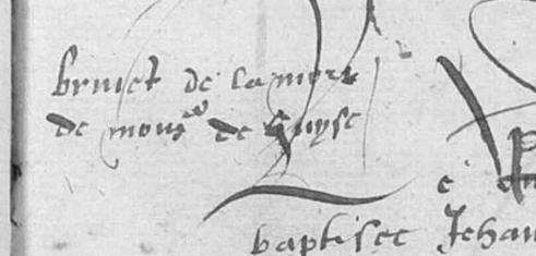 16 octobre 1588 Les États généraux débutent à Blois