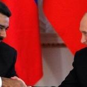 Venezuela : 30 000 tonnes de blé arrivent de Russie