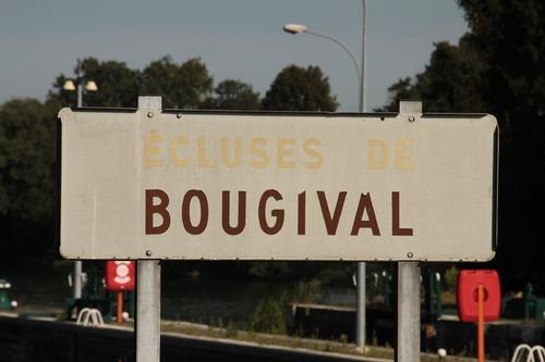 Les écluses de Bougival (78)
