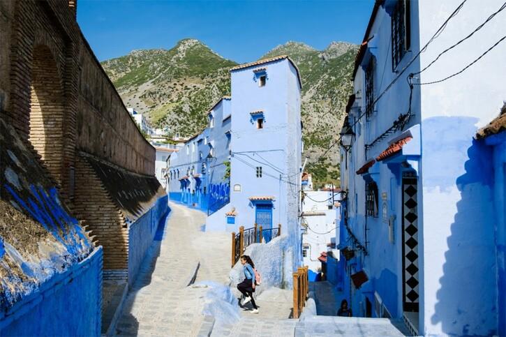 Photos-Pays du Monde 3:  Tomber sous le charme du Maroc