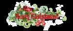Menù di Grafica di Natale