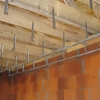 pose des fourrures à plafond (2)