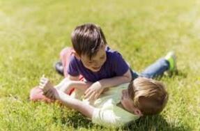 """Jouer à des jeux """"libres"""" est indispensable pour les enfants"""
