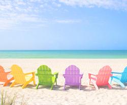 Vacances d'été !!!