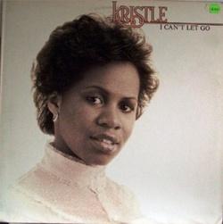 Kristle Murden - I Can't Let Go - Complete LP
